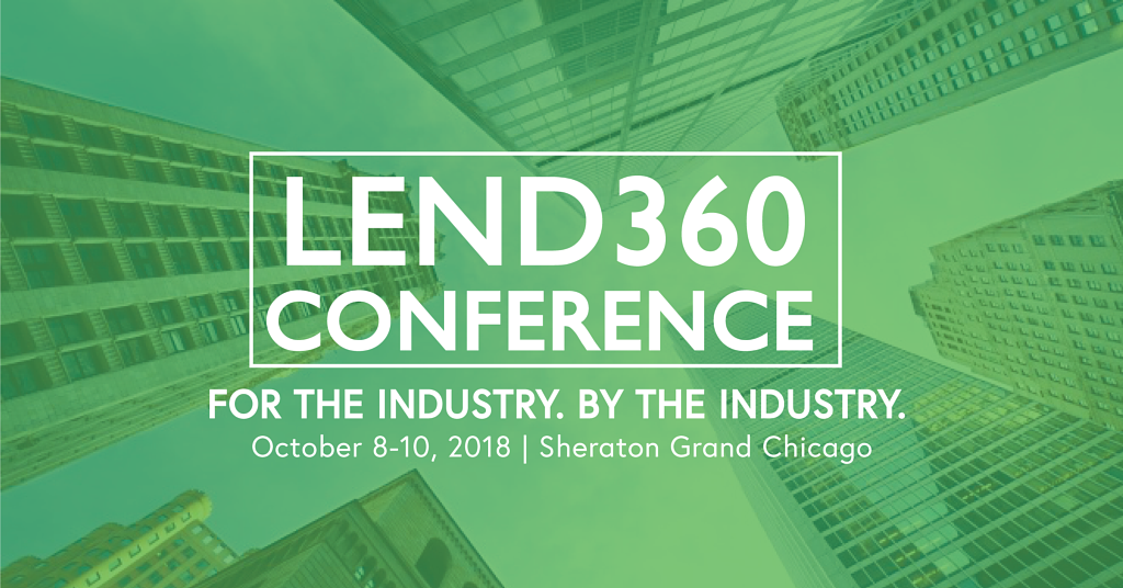 Reflections from Lend360: What's next in online lending?